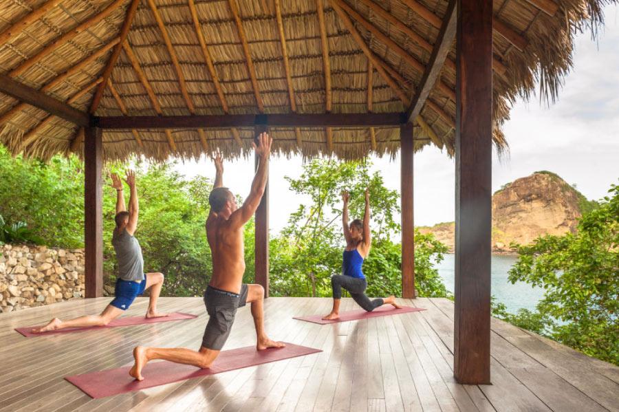Aqua Yoga Promotions (10 of 33)